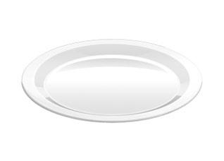 Тарелка мелкая Gustito, 27 см, Tescoma 386326Сервировка<br><br>