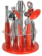 Набор кухонных принадлежностей Regent Inox 93-CN-02-S1Разное<br><br>
