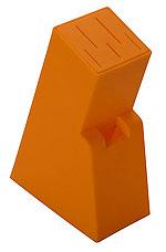 Подставка для ножей Regent Inox 21x14x7 см 93-KN-WB-12Ножи<br><br>