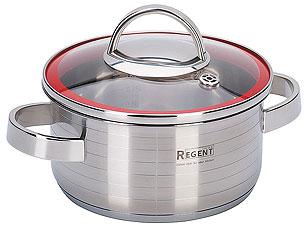 Кастрюля из нержавеющей стали Regent Inox 93-Stv-02 1,6 литра 16x8 смПосуда<br><br>