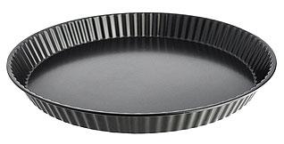 Форма для пирога из углеродистой стали Regent inox 93-CS-EA-3-02 31x3 смТовары для выпечки<br><br>