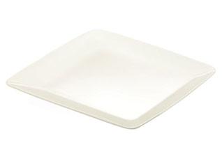 Тарелка мелкая Crema, 27x27 см, Tescoma 387044Сервировка<br><br>