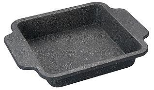 Форма для выпечки из углеродистой стали Regent inox 93-CS-EA-22-04 27х22x4,2 смТовары для выпечки<br><br>