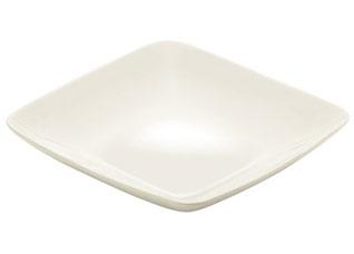 Тарелка глубокая Crema, 21x21 см, Tescoma 387050Сервировка<br><br>