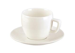 Чашка для капучино Crema, с блюдцем,300мл, Tescoma 387124Сервировка<br><br>