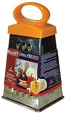 Терка Regent Inox 93-AC-GR-28 12 смТёрки, комбайны<br><br>