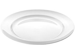 Тарелка мелкая Opus 27 см, Tescoma 385114Сервировка<br><br>