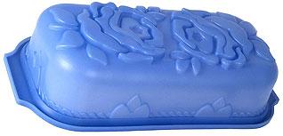 Форма силиконовая Анастасия Regent inox 93-SI-FO-32 34x16x7,5 смТовары для выпечки<br><br>