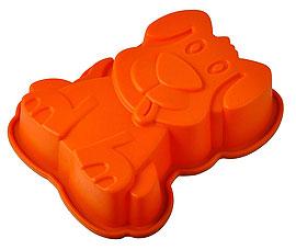 Форма силиконовая Пес Барбос Regent inox 93-SI-FO-75 20x17x4,5 смТовары для выпечки<br><br>