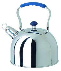 Чайник из нержавеющей стали Regent inox 93-2507B 3 литраЧайники<br><br>