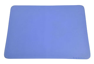 Силиконовый коврик Regent inox 93-SI-CU-05 38x28x0,9 смРазное<br><br>