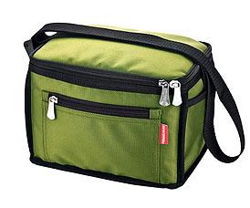 Термосумка Freshbox, лайм Tescoma 892201Хранение и упаковка продуктов<br><br>