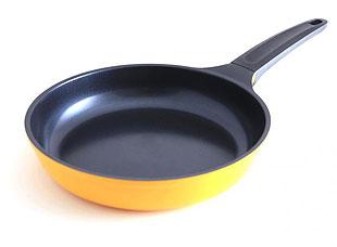 Сковорода для жарки Assorty 26 х 5 см Fissman 4580Сковороды<br><br>