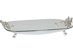 Ваза Rosenberg S-1107 1-яруснаяСервировка стола<br><br>