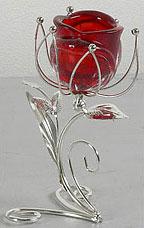 Подсвечник Rosenberg 4537Товары для декора<br><br>