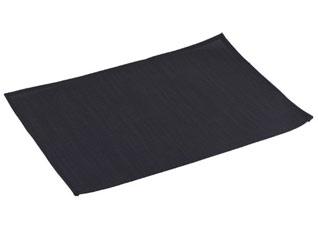 Салфетка сервировочная Flair 45x32 см, цвет черный, Tescoma 662020Сервировка<br><br>