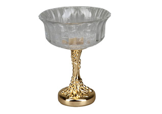 Креманка Rosenberg 3786-GСервировка стола<br><br>