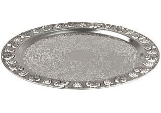 Поднос сервировочный Rosenberg 4864 (32)Сервировка стола<br><br>