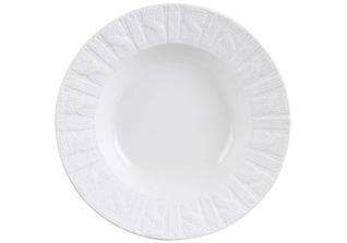 Тарелка Rosenberg 1005 глубокая, 22смСервировка стола<br><br>