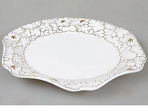 Тарелка Rosenberg 8813 19смСервировка стола<br><br>