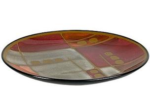 Тарелка Rosenberg R-533 31смСервировка стола<br><br>