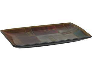 Тарелка Rosenberg R-543 36x22смСервировка стола<br><br>