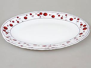 Набор салатников Rosenberg 1219-496 31смСервировка стола<br><br>