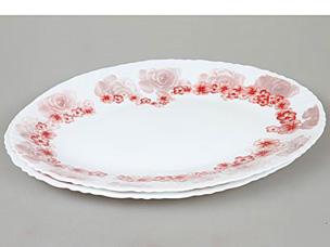 Набор салатников Rosenberg 1219-588 31смСервировка стола<br><br>