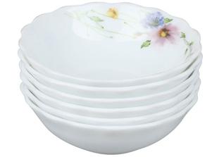 Набор салатников Rosenberg 1232-646 13смСервировка стола<br><br>