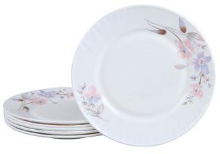 Набор суповых тарелок Rosenberg 1257-4 20смСервировка стола<br><br>