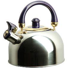 Чайник со свистком Rosenberg RSS-650002-L 3 лЧайники<br><br>