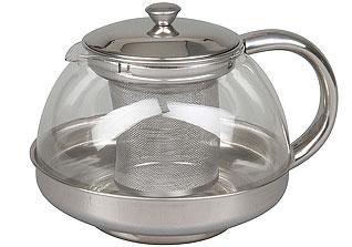 Чайник заварочный Rosenberg 7901Заварочные чайники<br><br>