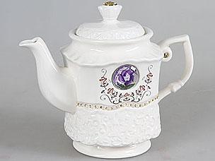 Чайник заварочный Rosenberg 8051Заварочные чайники<br><br>