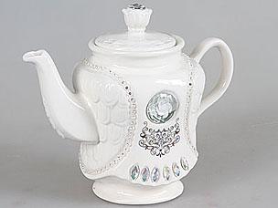 Чайник заварочный Rosenberg 8052Заварочные чайники<br><br>