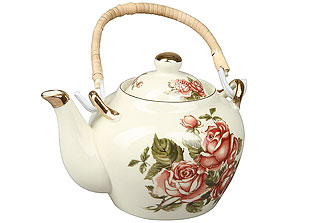 Чайник Rosenberg 8067Заварочные чайники<br><br>