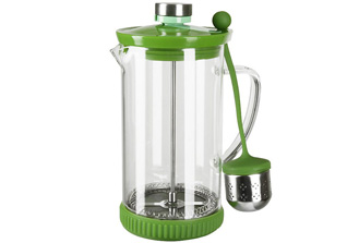 Френч-пресс PomidOro PGL-245003 Coloriva 1000млЗаварочные чайники<br><br>