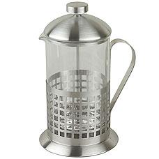 Френч-пресс Rosenberg RSG-660001-L 800млЗаварочные чайники<br><br>