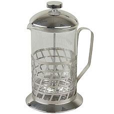 Френч-пресс Rosenberg RSG-660003-L 800млЗаварочные чайники<br><br>