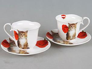 Чайный набор Rosenberg 8658 4 прСервировка стола<br><br>