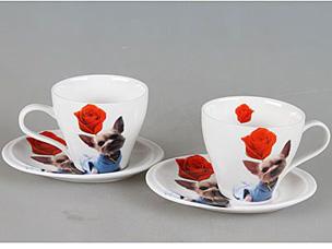 Чайный набор Rosenberg 8662 4 прСервировка стола<br><br>