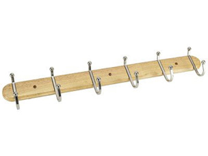 Вешалка Rosenberg 7251 6 крючковТовары для гардероба<br><br>