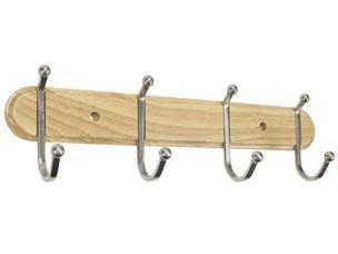 Вешалка Rosenberg 7252 4 крючкаТовары для гардероба<br><br>