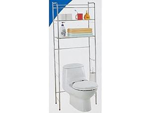 Подставка для туалетной комнат Rosenberg JCH-1566Товары для ванной комнаты<br><br>