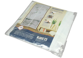 Противомоскитная сетка Rosenberg RTE-400003-White белаяСредства против вредителей<br><br>
