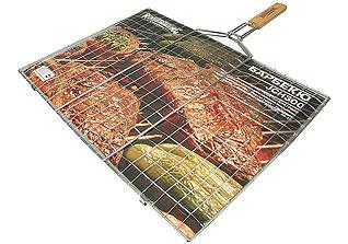 Решетка для барбекю Rosenberg JCH-300Шашлык, барбекю<br><br>