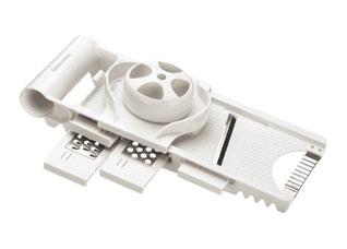 Терка Handy, мультифункциональная, Tescoma 643860Обработка продуктов<br><br>