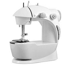 Мини швейная машинка Mini Sewing MS-01 серая 9994Мелкобытовая техника<br><br>