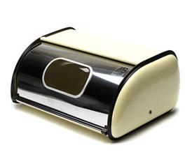 Хлебница пластмассовая MB-4236Хлебницы<br><br>