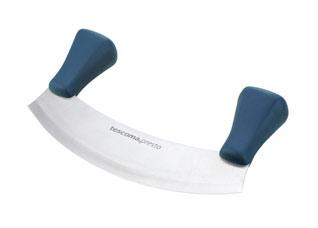 Нож для нарезки двуручный Presto, 18 см, Tescoma 863046Обработка продуктов<br><br>
