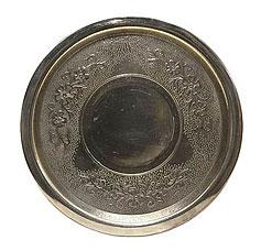 Подставка латунная под кофеварку Tima П14Заварочные чайники<br><br>